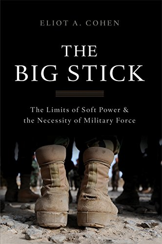 The Limits of Soft Power and the Necessity of Military Force The Big Stick