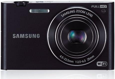 Samsung MV900F - Cámara Digital 16.31 Megapíxeles (Importado): Amazon.es: Electrónica