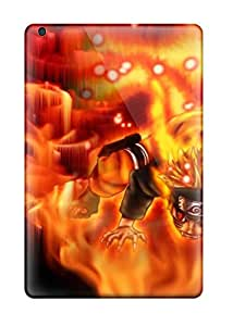 New Premium ZippyDoritEduard Naruto Shippudens For Desktop Skin Case Cover Excellent Fitted For Ipad Mini/mini 2
