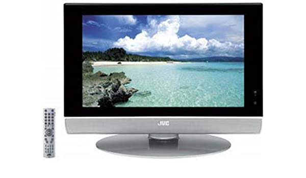 JVC LT-23E31BUG - Televisión , Pantalla LCD 23 pulgadas: Amazon.es ...