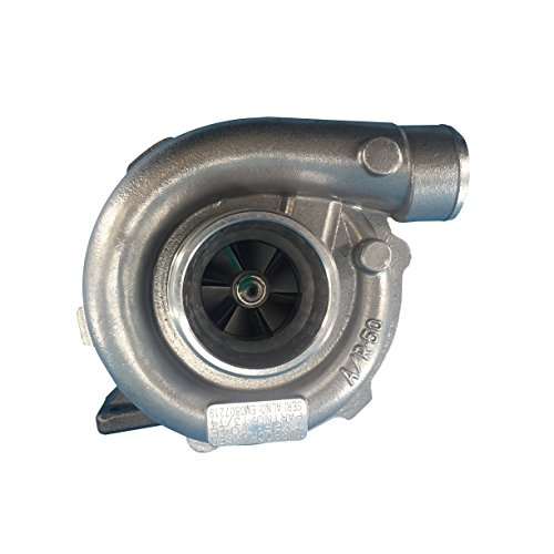 Brand New T04E T3T4 T03T04 63 AR 57 TRIM 400+HP BOOST STAGE III COMPRESSOR  TURBO CHARGER