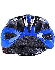 Kinderen fietshelm, Fietshelm MTB mountainbike helm, Ademend Ultralight verstelbare fietsen schaatsen beschermende helm voor fiets, Multi-Sport Skating Scooter fiets helm, Kinderen Gear