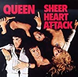 Sheer Heart Attack by Queen (1992-05-13)