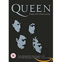 Queen: Days Our Of Life [Alemania]