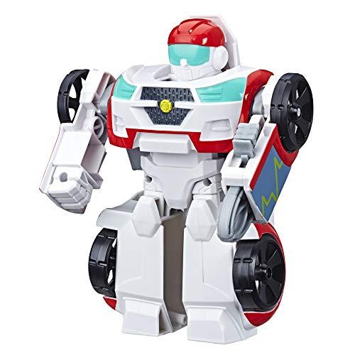 PLAYSKOOL HEROES Transformers Rescue Bots Academy Medix -