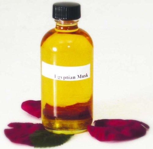 (Parfumanio Premium Egyptian Musk 1 oz Oil)
