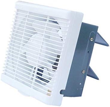 QIQIDEDIAN Extractor 6 Pulgadas Ventilador de ventilación Cuarto ...