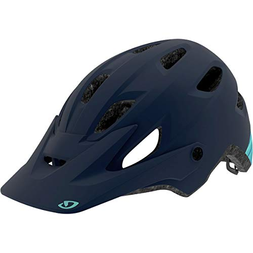 Giro Chronicle MIPS Bike Helmet - Matte Midnight/Faded Teal