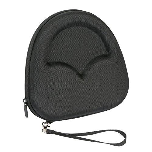 Hard Travel Case for COWIN E7 / E7 PRO Active Noise Cancelling Bluetooth Headphones by co2CREA