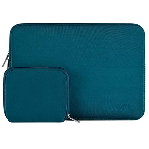 Funda Mosiso Macbook Pro, Macbook Air (a2337/a2289)- Teal