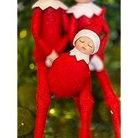 Baby Elf on the