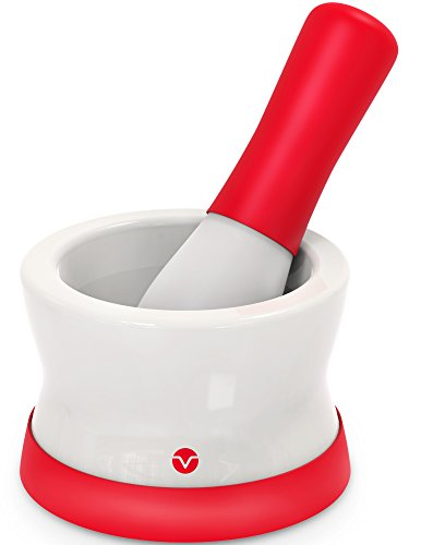 Vremi Mortar Pestle Set Dishwasher product image