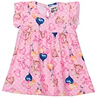 Vestido Sempre Kids Bebê Love