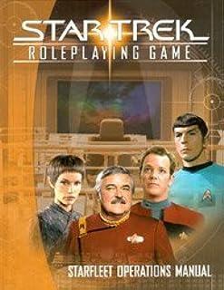 star trek roleplaying game player s guide mathew colville kenneth rh amazon com Star Trek Role-Playing Game Character Sheet Star Trek RPG Books