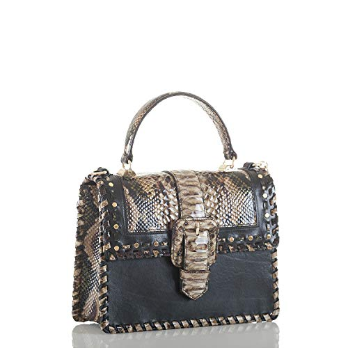 Brahmin Francine Francine Mini Brahmin Travertine Mini rB6raxWwqv