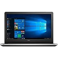 Dell Inspiron 15 15.6 Inch Full HD 1920 x 1080 LED Touchscreen Laptop Intel Core i5-4210U 8GB DDR3 Memory RAM 250GB Solid State Drive SSD DVD USB 3.0 HDMI Webcam 802.11ac Backlit keyboard Windows 10