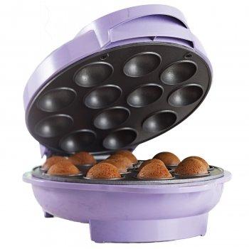 Brentwood TS-254 Cake Pop Maker, Purple