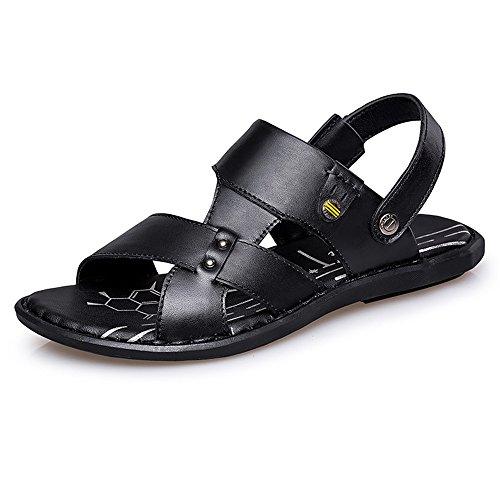 Scarpe da Nero Cricket Cinturino con e Sandali Tallone IFPgP1