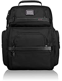 TUMI - Alpha 2 T-Pass Business Class Laptop Brief Pack - 15 Inch Computer Backpack for Men and Women