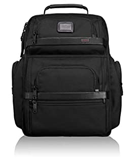 TUMI - Alpha 2 T-Pass Business Class Laptop Brief Pack - 15 Inch Computer Backpack for Men and Women - Black (B00KFRJGOE)   Amazon price tracker / tracking, Amazon price history charts, Amazon price watches, Amazon price drop alerts