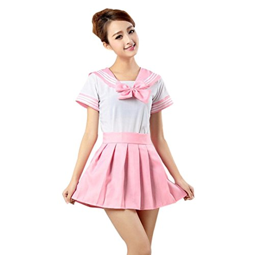 bdad2a868 We Analyzed 1,712 Reviews To Find THE BEST School Girls Uniform Adult