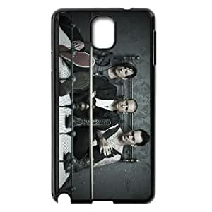 dead by sunrise Samsung Galaxy Note 3 Cell Phone Case Black PSOC6002625704091