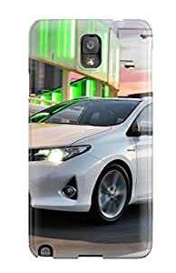 Best New Style Hard Case Cover For Galaxy Note 3- Toyota Auris 18