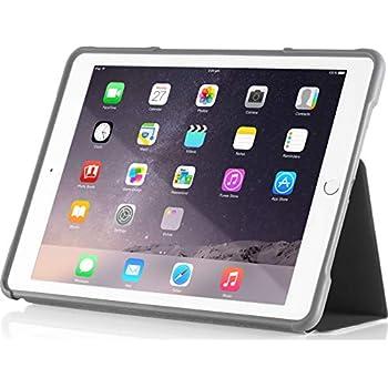 Amazon Com Stm Dux Rugged Case For Ipad Mini 4 Black