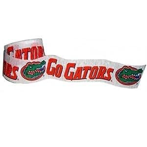 University of Florida Gators Paper Streamer