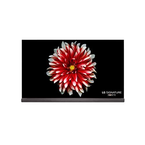 LG Electronics LG SIGNATURE OLED65G7P 65-Inch Ultra HD Smart 4K OLED TV