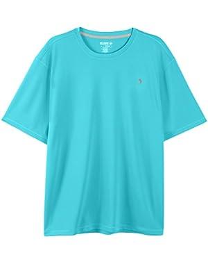 Mens Freeline Short Sleeve T-Shirt
