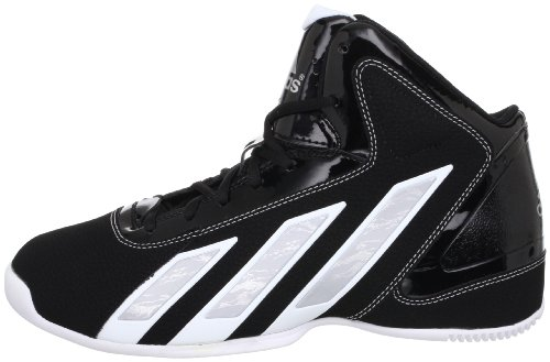adidas Men's Daily Double 3 G65957 Trainers Black/White aSl0yj