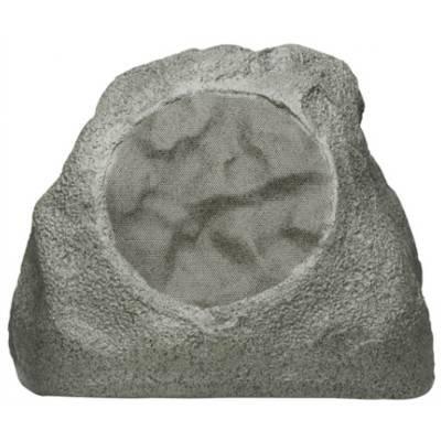 Russound 2-Way Outdoor Rock Loudspeaker (Each) Weathered Granite 5R82-W