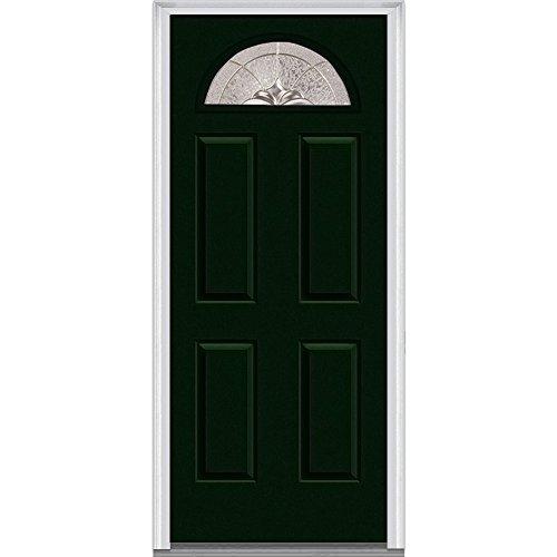 6 panel door pre hung - 5