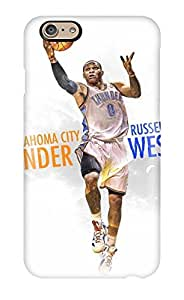 Hot basketball nba NBA Sports & Colleges colorful iPhone 6 cases 5464046K839386219