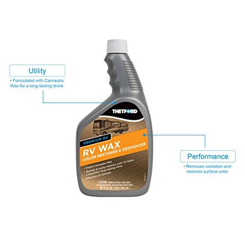 Thetford RV - Oxidation for Cars/RVs / 32522