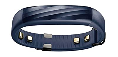 JAWBONE UP3 Activity Tracker for Smartphones