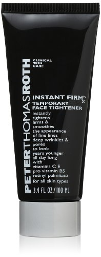 Peter Thomas Roth Instant Firmx Temporary Face Tightener 3 4 Fl Oz
