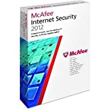 Mcafee Internet Security 2012 - 3 User Family Pack