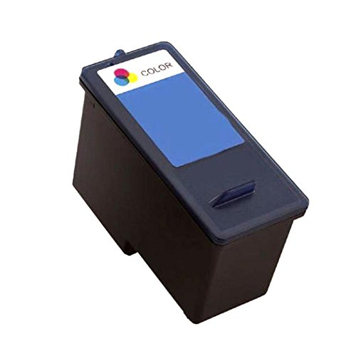 (Toner Spot Remanufactured Ink Cartridge Replacement for Dell CN596 JP453 Series 11 (Color))