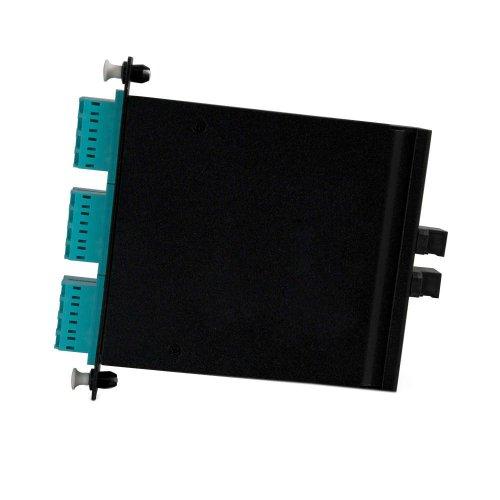 - C2G Q-Series 24-Strand MTP/MPO-LC LOMM 50/125 Module