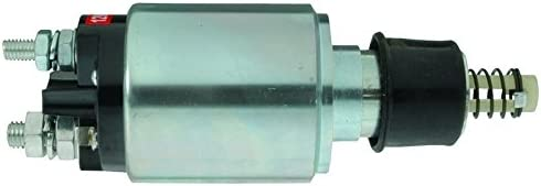 8203923 82013922 82013923 New 12V Starter Solenoid For 1991-99 Ford /& 1991-04 New Holland Industrial 3-Terminal 2 339 402 115 82005343 81-866-057