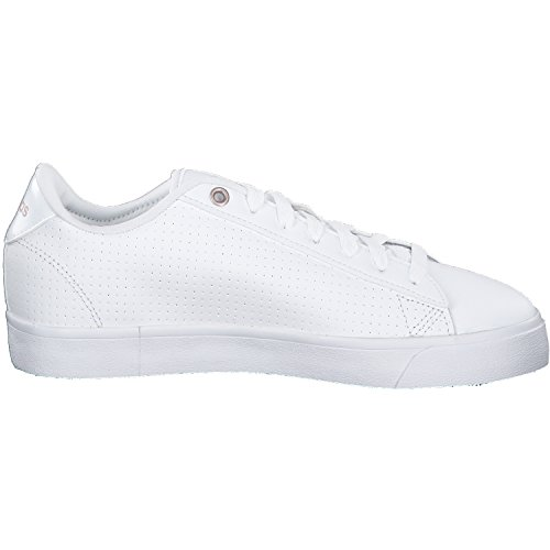 Basses Femme adidas QT Daily Sneakers Clean Cloudfoam nx8qz86X