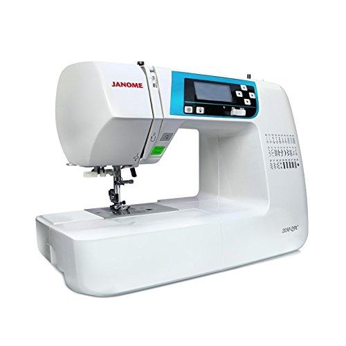 Janome New Home DC2030 Sewing Machine - Refurbished