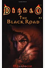 The Black Road (Diablo, Book 2) Mass Market Paperback