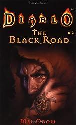 The Black Road (Diablo, Book 2)