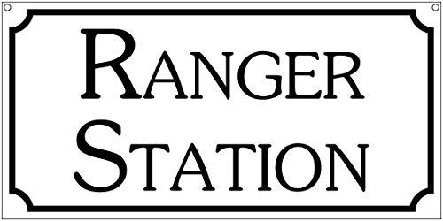 - Destiny'S Ranger Station- 8