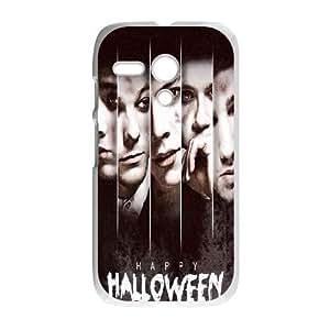 Motorola Moto G Cell Phone Case White Group ATF013528