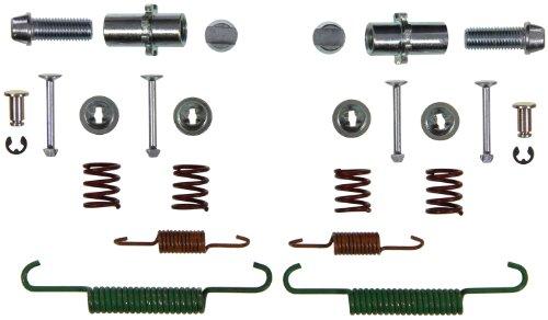 Rear Wagner H17506 Parking Brake Hardware Kit