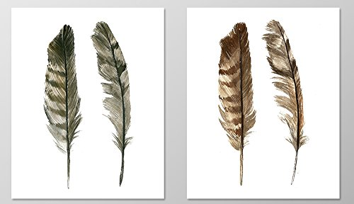 Feather Art - 8